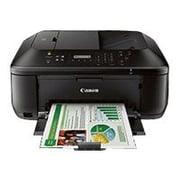 Canon® PIXMA MX532 Wireless Office Color All-in-One Inkjet Photo Printer, Black