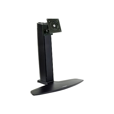 Ergotron Neo-Flex 33-329-085 Widescreen Lift Stand for 32