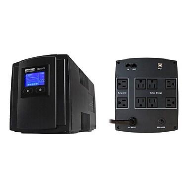 Minuteman PRO700LCD 700 VA Desktop UPS