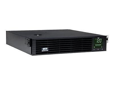 Tripp Lite Smart Pro SMART3000RMXL2U 120 V Line-Interactive UPS IM1CJ6609