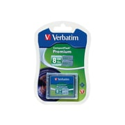Verbatim CompactFlash Card, 8GB
