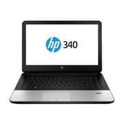 HP SB NOTEBOOKS F7V09UT#ABA HP 340 Notebook  Intel
