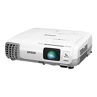 Epson® PowerLite 965 LCD Projector, 3500 Lumens