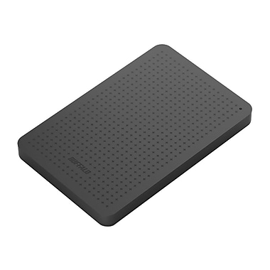 Buffalo MiniStation™ 500GB Portable USB 3.0 Storage and Backup
