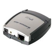 Iogear® Single Port USB2.0 Multi-Language Ethernet Print Server
