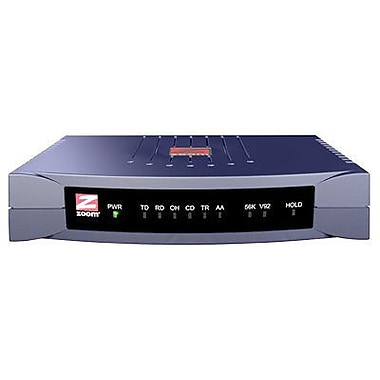 Zoom® 3049 Data/Fax Modem