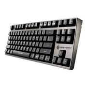 Cooler Master® CM Strom SGK-4000-GKCL1-US QuickFire Rapid Mechanical Gaming Keyboard