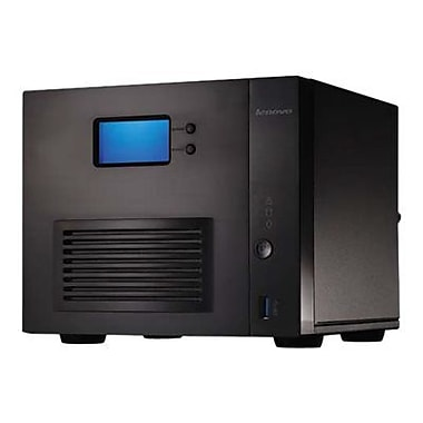 Lenovo® Iomega® ix4-300d Network Attached Storage