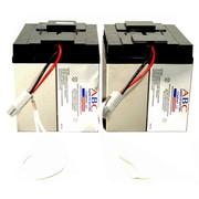 ABC APC RBC11 12 VDC UPS Replacement Battery