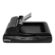 Ivina BulletScan F2002120 Flatbed Scanner, Black