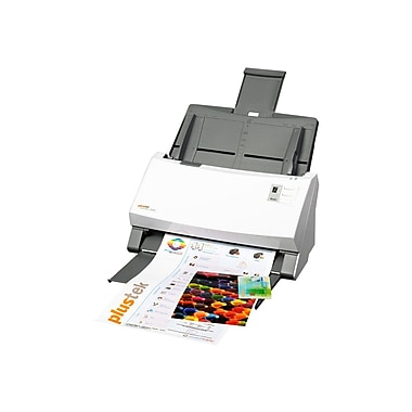 Plustek SmartOffice PS406U - document scanner