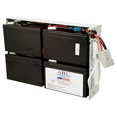 ABC APC RBC23 12 VDC UPS Replacement Battery