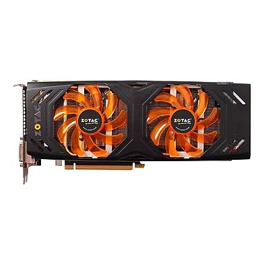 Zotac® GeForce GTX 700 2GB Plug-in Graphic Card