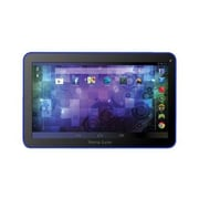 Visual Land® Prestige Pro 10D 10 16GB Android 4.2 Tablet With Dual Camera, Blue
