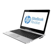HP EliteBook Revolve 810 G2 Tablet - 11.6 - Core i3 4010U - Windows 7 Pro 64bit/Windows 8.1 Pro downgrade - 4GB RAM - 128GB SSD