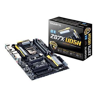 GIGABYTE™ GA-Z87X-UD5H Intel® Z87 Express Chipset Desktop Motherboard, H3 LGA-1150 Socket