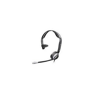Sennheiser CC 510 3.28' Mono Headset, Black