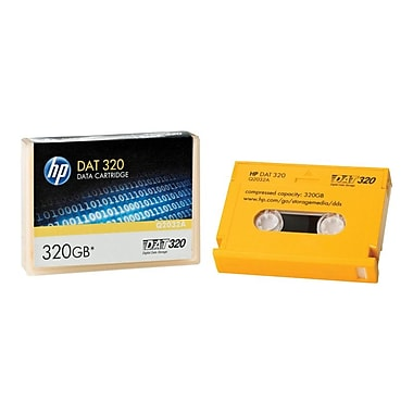 HP  Q2032A Data Cartridge, 160/320 GB