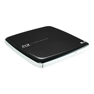 LG CP40NG10 External Blu-ray Reader/DVD-Writer