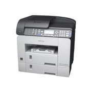 Ricoh SG 3110SFNw 3600 x 1200 dpi GelSPrinter All-in-One Printer