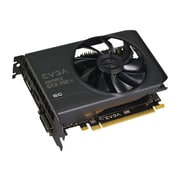 EVGA® 2GB Plug-in Card 5400 MHz GeForce GTX 750 Ti Graphic Card