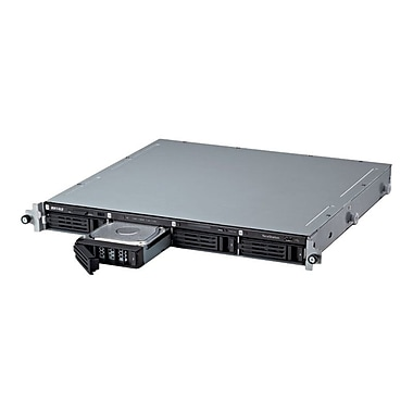 Buffalo TeraStation 3400R NAS Server, 8 TB, 110-220 VAC