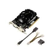 PNY® NVIDIA GeForce® GTX 650 Plug-in Card 2GB GDDR5 SDRAM Graphic Card