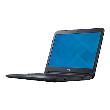 Dell Latitude 3440 - 14in. - Core i3 4010U - Windows 7 Pro 64-bit / 8 Pro 64-bit - 4 GB RAM - 500 GB HDD