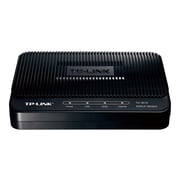 TP-Link 8616 1 x Ethernet Port ADSL2+ Modem with Bridge Mode By TP-LINK USA Corporation