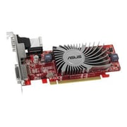 Asus HD6450 2GB Plug-In 1200MHz Silent and Low Profile Graphic Card with DirectX 11 and HDMI Support
