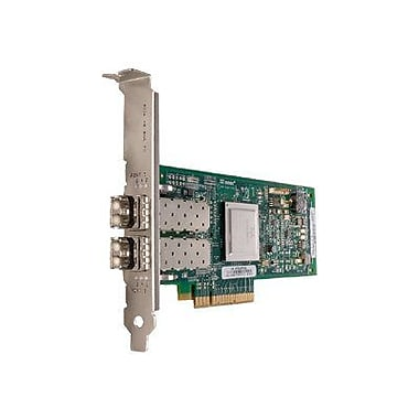 Qlogic® E2562-CK 8 GB Dual Port Fibre Channel Host Bus Adapter