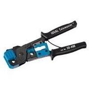 IDEAL® 30-496 Telemaster RJ-11/RJ-45 Tool