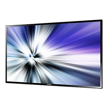 Samsung ME46C 46in. Diagonal 1080p LED HD Television