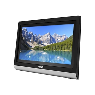 Asus® ET2020IUKI All-in-One Computer, Intel® Core i3-3220T Dual Core 2.8GHz