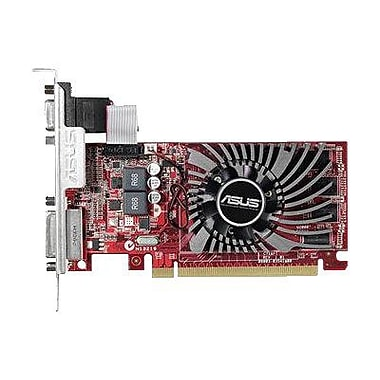 Asus AMD Radeon R7 240 2GB DDR3 Plug-in 1800 MHz Graphic Card