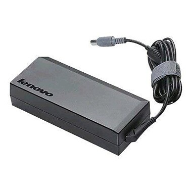 Lenovo 55Y9317 135 W AC Adapter, Black