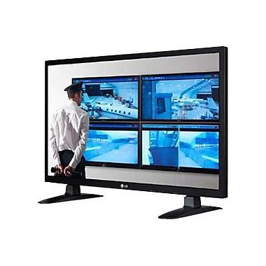 LG WL30MS 55in. 1080p IPS Digital Signage Display, Black