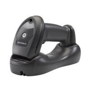 MOTOROLA Barcode Scanner, Black, 617 nm Twilight