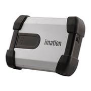 Ironkey™ Defender H100 1TB USB 2.0 Portable Hard Drive (Silver)