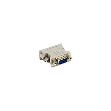 EVGA® DVI to HD-15 VGA Video Adapter