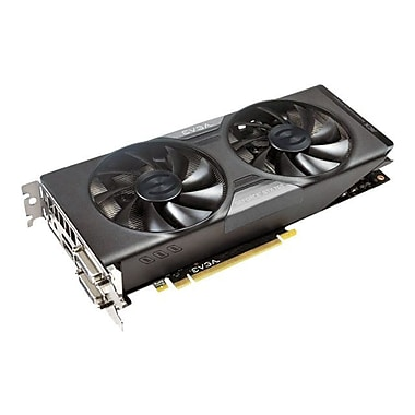 EVGA GeForce GTX 760 2GB Graphic Card With ACX Cooling