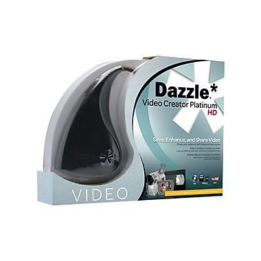 Corel™ 9900-65208-00 Dazzle Video Creator Platinum