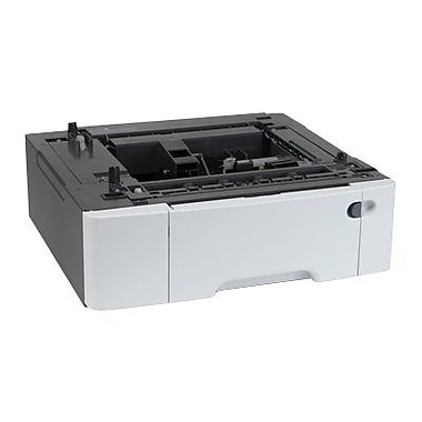 Lexmark™ 550-Sheet Duo Tray With 100-Sheet Feeder, 5.2in. H x 16.7in. W x 16.4in. D