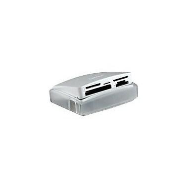 Lexar® LRW025URBNA 25-in-1 USB 3.0 Multi-Card Reader