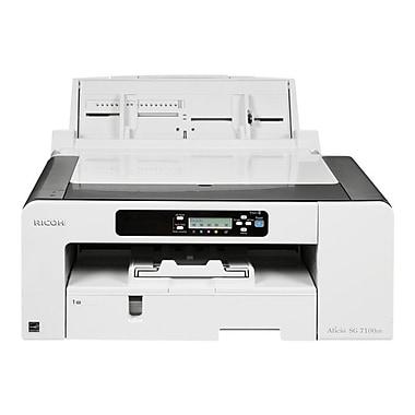 Ricoh Aficio SG 7100DN GelSprinter Printer