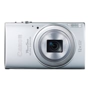 Canon- PowerShot ELPH340  16.0MP Digial Camera