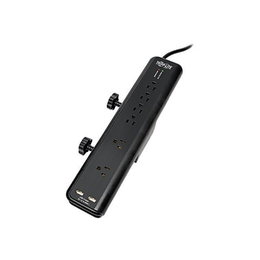 Tripp Lite Protect It! 6-Outlet 2100 Joule Surge Suppressor With 6' Cord