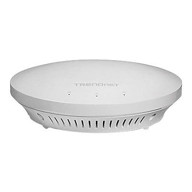 TRENDnet® TEW-753DAP 300 Mbps N600 Dual Band PoE Access Point