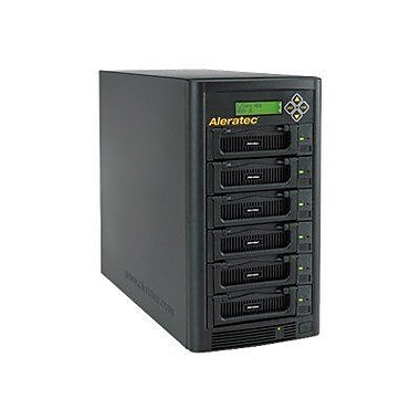 Aleratec™ 350112 Standalone 1:5 Copy Cruiser Hard Drive Duplicator