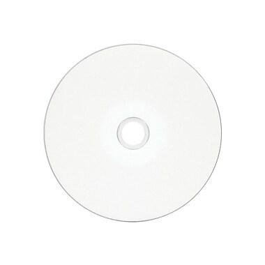 Verbatim® DataLifePlus 4.7GB 16X Thermal Hub Printable DVD-R, Wrap, 100/Pack